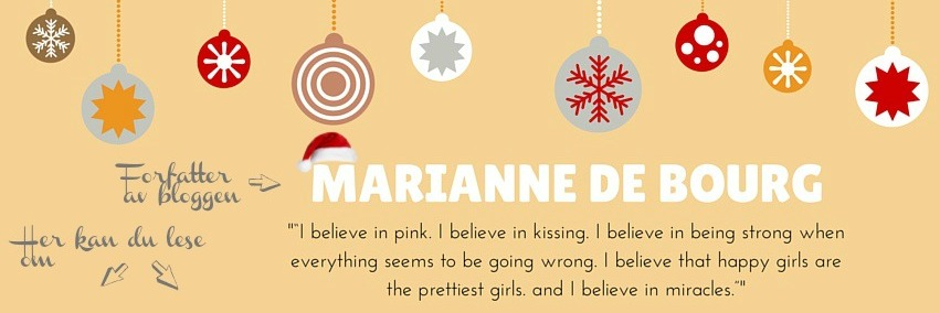 Ingeniørfruen - Marianne de Bourg