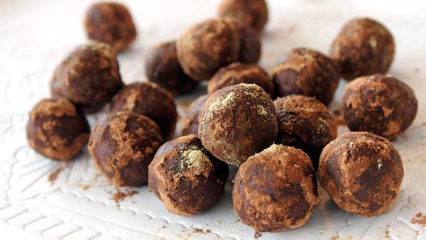 Lakrisrotpulver økologisk 1g Økosjokolade - Sunne Saker